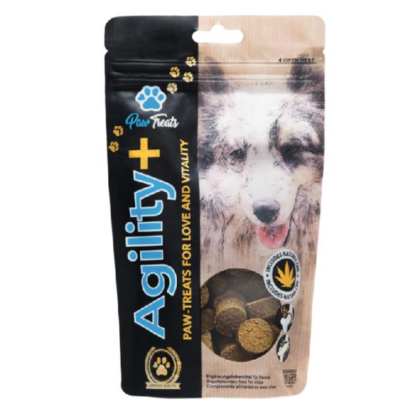 CBD für Tiere Paw Treats Agility +